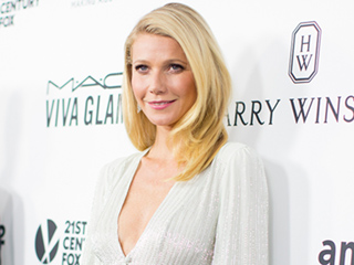 Gwyneth Paltrow Is About to Drop Another Beauty Bombshell: An All-Natural Skincare Line!