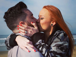 From Teen Mom to New Bride: See Maci Bookout's Engagement Ring!