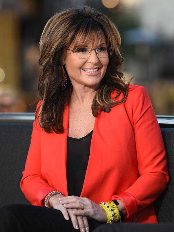 Sarah Palin : son ex beau fils nu dans la presse ! par Don