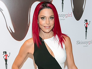 Bethenny Frankel Is Now a Redhead, Courtesy of Kylie Jenner's Wig Man!