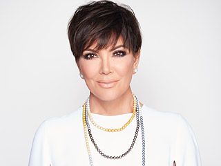 Staples (Yes, That Staples) Teases Kris Jenner for Her Office Supply-Esque Jewelry Line