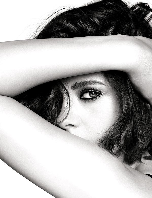Kristen Stewart Chanel Makeup Ambassador