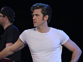 The Secret Behind the Retro Hairstyles on Grease: Live!: Personal Lubricant!