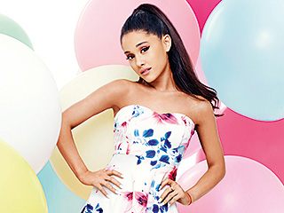 Love Ariana Grande's Style? Then You'll Want to Shop Her Debut Clothing Collaboration