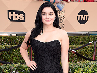 Ariel Winter: Picking a Red Carpet Dress Is 'Definitely More Stressful' Than Choosing a Prom Dress