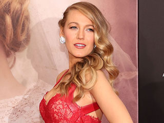Take a Look Inside Blake Lively's Fabulous Shoe Closet Full of Enviable Designer Labels
