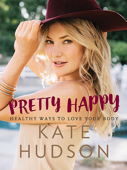 Kate Hudson Reveals Her Weight 'Fluctuates At Least 5 Lbs. Every Month' – But She Still Loves Her Hawaiian Pizza!| I Love My Body, Kate Hudson