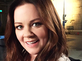 Melissa McCarthy Just Got a Sookie-Inspired Haircut (Maybe She Really Is Going Back to Gilmore Girls!)