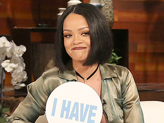 Rihanna Has a New Blunt Bob – Are You Pro- or ANTI?
