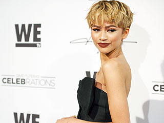Zendaya on Her New Shoe Collection: It's for 'All Women'
