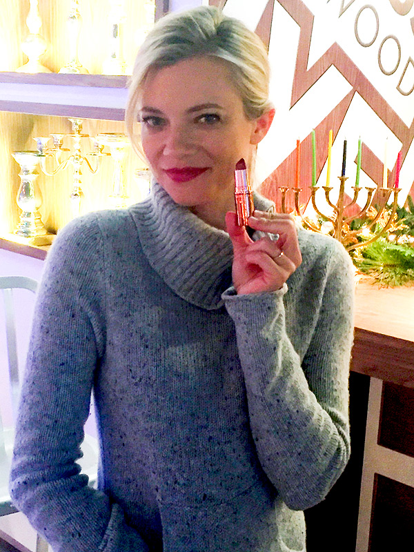 What We're Buying Amy Smart