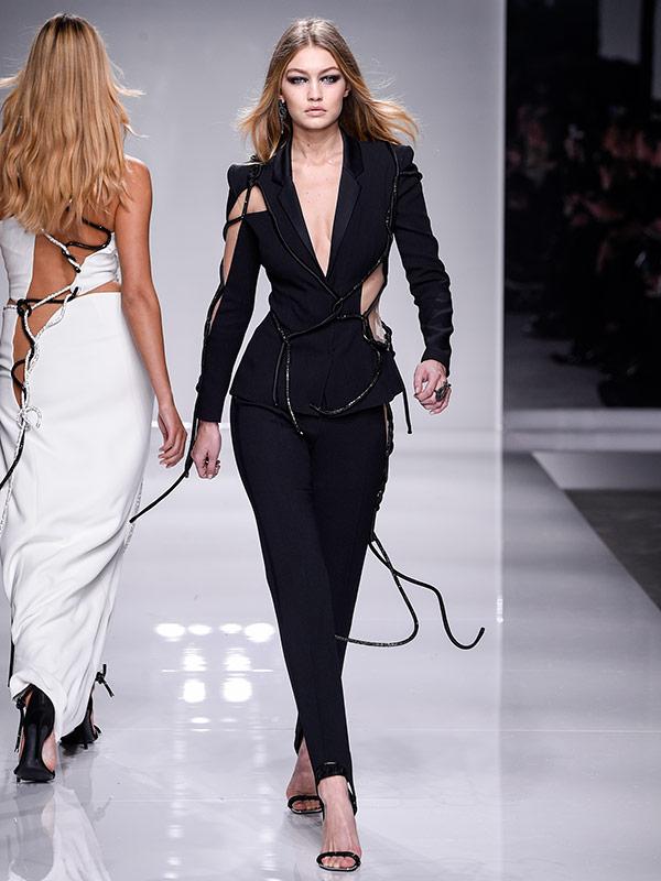 Gigi Hadid French Vogue
