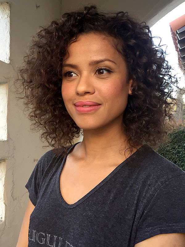 Gugu Mbatha Raw NAACP awards