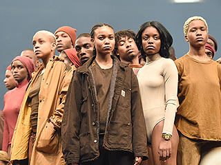 Kanye West's Yeezy Season 3 Show: 5 Stylish Things You May Have Missed