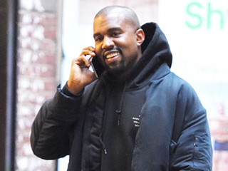 Kanye West Teases Yeezy Season 3 on Twitter – Plus See What Wife Kim Kardashian May Be Wearing to the Show
