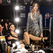 I Hit the Catwalk with Kendall Jenner and Cara Delevingne's Wax Figures: Here's What Happened