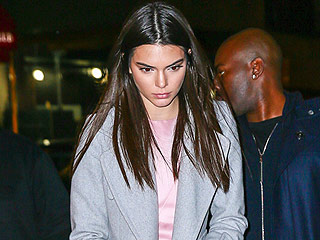 The KarJenner Family Finds Inventive Ways to Stay Warm in N.Y.C.