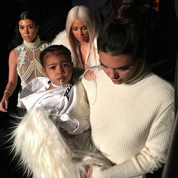 Kanye West Yeezy
