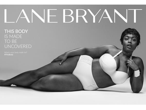 Precious Lee Lane Bryant