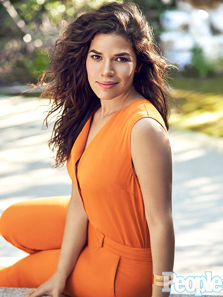 Why America Ferrera Is Weirded Out During Girls' Nights with Her Sisterhood of the Traveling Pants Costars| Sisterhood of the Traveling Pants, Movie News, People Picks, TV News, Alexis Bledel, Amber Tamblyn, America Ferrera, Blake Lively