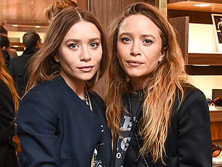Is Ashley Olsen a Brunette? We Investigate the Star's (Possible) Hair Change