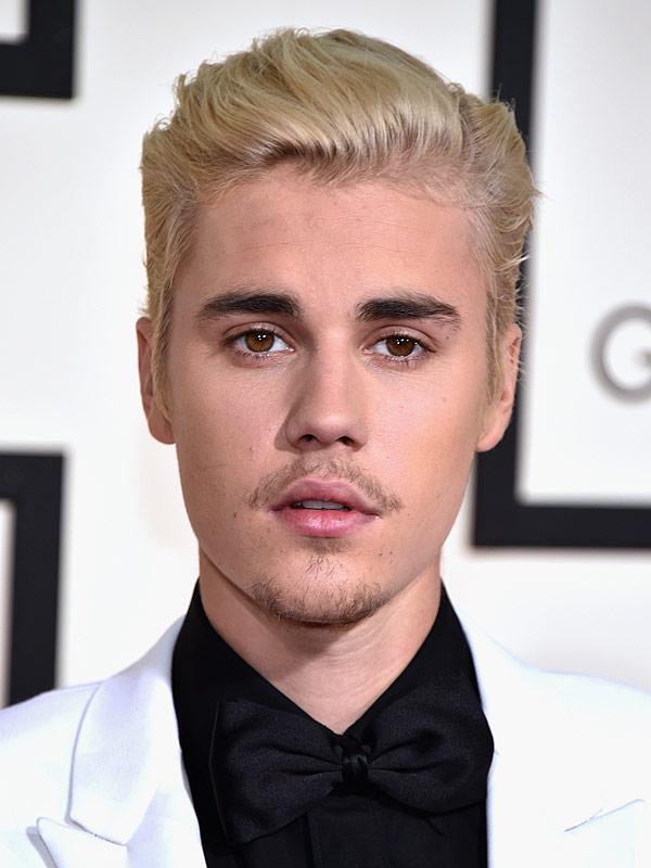 Justin Bieber Grammys