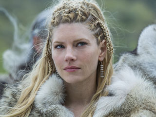 Vikings Goddess Katheryn Winnick Says 'Strong Is Sexy': How She Stays Fighting Fit