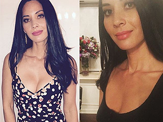 Olivia Munn Shares Her Fail-Safe Cleavage Trick, Serves Her Civic Duty to Women Everywhere