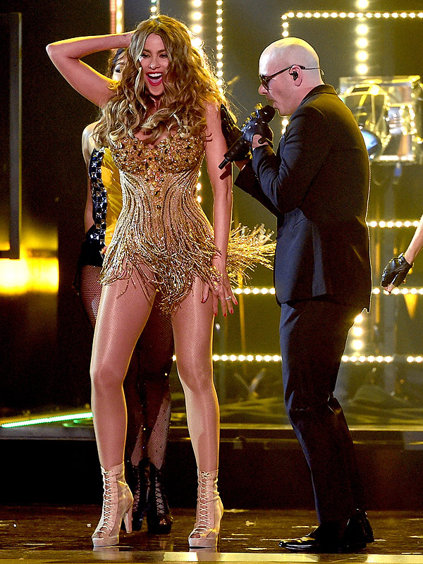 Sofia Vergara Grammy Awards