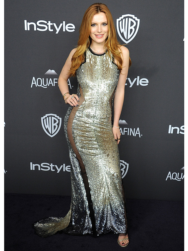 Bella Thorne InStyle