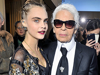 Cara Delevingne Is Modeling Again! Get the Scoop on Her New Gig