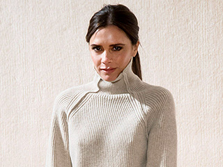Victoria Beckham, the Queen of High Heels, 'Can't Do' Them Anymore, So She's Switching to Sneakers