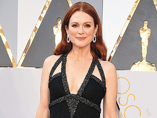 3 Stars, 1 Stylist: How Leslie Fremar Dressed Julianne Moore, Reese Witherspoon and Charlize Theron for the Oscars!