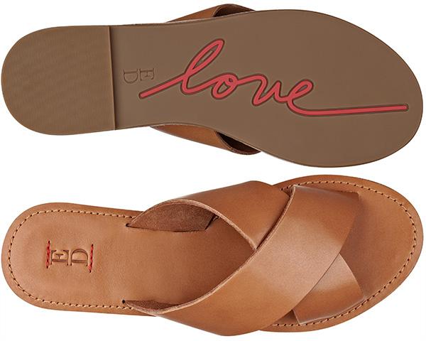 Ellen DeGeneres shoe line