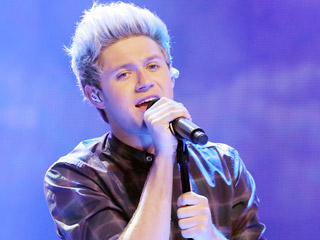 Niall Horan Is Super Blond, Harry Styles Got a Trim and More 1D Hair Happenings!