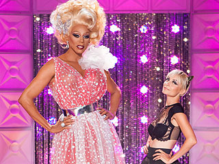 Nicole Richie Will Guest Judge on RuPaul's Drag Race – and the Sneak Peek Is Too Good to Miss