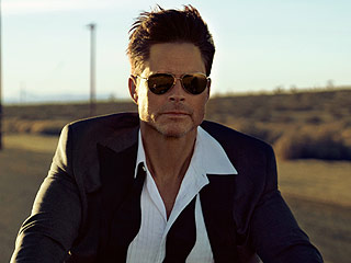How Does Rob Lowe Stay So Ageless? He Answers All of Our Burning Questions