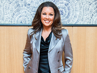 First Look: Vanessa Williams Launches Clothing Line to Target Key Areas
