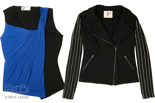 Vanessa Williams fashion line