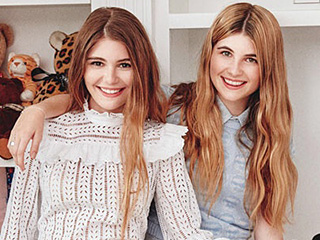 Lori Loughlin's Teen Daughters Are Taking Over the Internet and Teen Vogue: See Their Mag Debut!