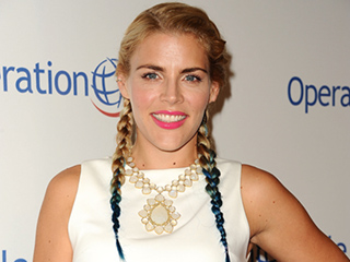 Busy Philipps' Biggest Regret in Life? Not Stealing Her Freaks and Geeks Windbreaker!