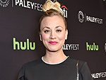 Kaley Cuoco's Hairstylist Spills Her Secret Bobby Pin Trick