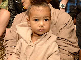 From Baby's First Contour to Stuffed Animal Makeovers: North West Is an Aspiring Makeup Artist