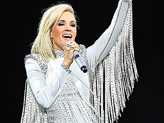 9 Unbelievably Cool Things to Know About Carrie Underwood's Tour Costumes