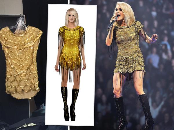 Carrie Underwood Tour