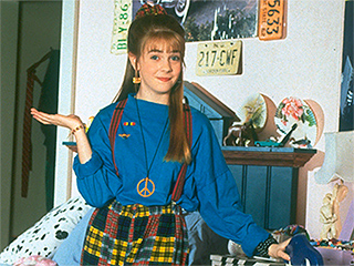 Clarissa Explains It Turned 25 – But You Could Still Definitely Wear These Outfits Today