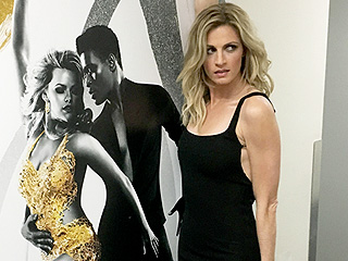 Erin Andrews' DWTS Blog: I Knew Week One Would Be Hot, But Maybe Not Quite So Literally!