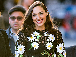 Gal Gadot's Top 5 Style Moments From Her Batman v Superman Tour