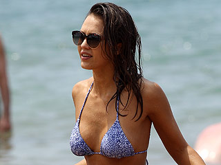 All the Details on How Jessica Alba Gets Her Hot Bikini Body
