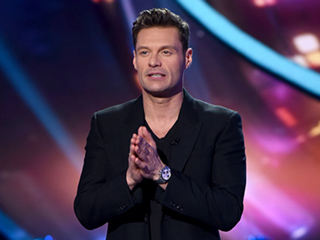 Ryan Seacrest's American Idol Video Blog: Will He Bring Back His Spiky Season 1 Hair for the Finale?